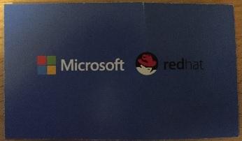 MicrosoftRedhat